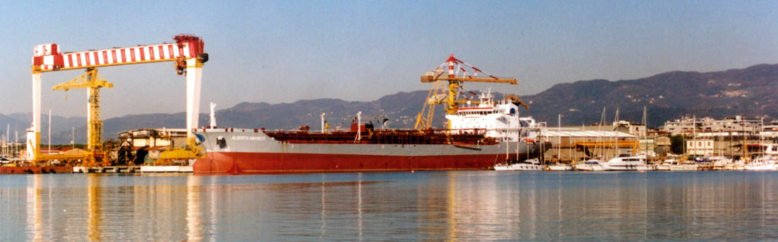 Prima Marine Services
